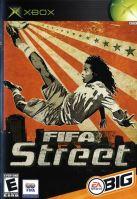 Xbox FIFA Street