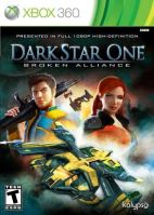 Xbox 360 Darkstar One - Broken Alliance