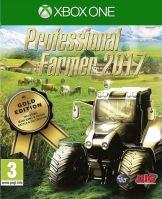 Xbox One Professional Farmer 2017 Gold (nová)