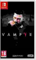 Nintendo Switch Vampyr