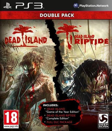 PS3 Dead Island & Dead Island Riptide