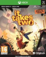 Xbox One It Takes Two (nová)