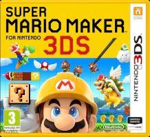 Nintendo 3DS Super Mario Maker