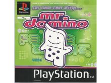PSX PS1 No One Can Stop Mr. Domino (1635)