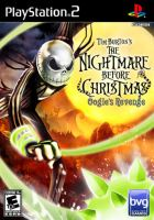 PS2 Nightmare Before Christmas