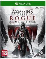 Xbox One Assassins Creed: Rogue [Remastered] (nová)