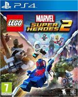 PS4 Lego Marvel Super Heroes 2 (nová)