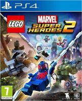 PS4 Lego Marvel Super Heroes 2