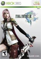 Xbox 360 Final Fantasy XIII (bez obalu)