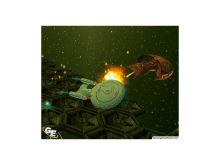 PS2 Star Trek - Conquest