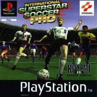 PSX PS1 International Superstar Soccer Pre