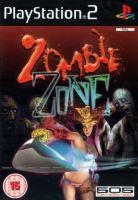 PS2 Zombie Zone (nová)