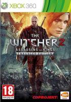 Xbox 360 Zaklínač 2: Vrahovia Kráľov Rozšírená Edícia - The Witcher 2: Assassins of Kings Enhanced Edition (CZ)