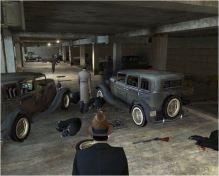 PS2 Mafia (DE)
