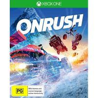 Xbox One Onrush (nová)