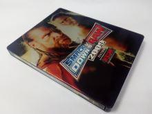 Steelbook - PS3 SmackDown vs. Raw 2009