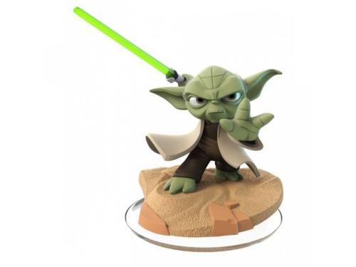 Disney Infinity Figúrka - Star Wars: Yoda