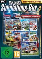 PC Simulations-Box 4: Best of Simulations (DE)