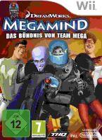 Nintendo Wii Megamind: Mega Team Unite (nová)