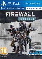 PS4 Firewall: Zero Hour VR (nová)