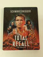 Steelbook - Total Recall