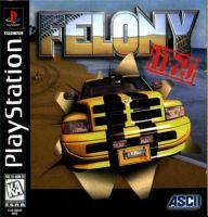 PSX PS1 Felony 11-79