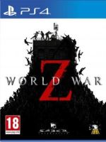 PS4 World War Z (nová)
