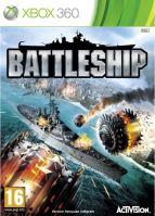 Xbox 360 Battleship (nová)