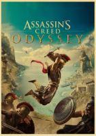 Plakát Assassins creed odyssey (nový)