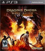 PS3 Dragons Dogma: Dark arisen