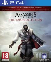 PS4 Assassins Creed The Ezio Collection (CZ) (nová)