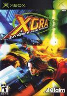 Xbox XGRA: Extreme G Racing Association