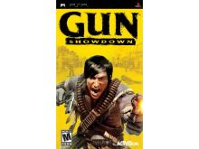PSP Gun: Showdown