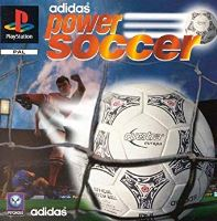 PSX PS1 Adidas Power Soccer