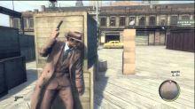 Xbox 360 Mafia 2 Mafia II (CZ)
