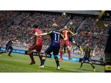 PS3 FIFA 15 (CZ) 2015