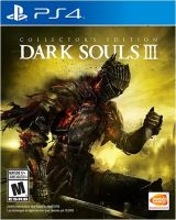 PS4 Dark Souls 3