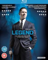 Blu-Ray Film Legend
