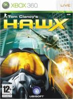 Xbox 360 Tom Clancys Hawx