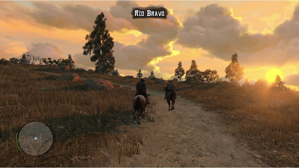 PS3 Red Dead Redemption