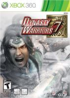 Xbox 360 Dynasty Warriors 7 (nová)