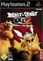 PS2 Asterix a Obelix XXL 2: Mission Las Vegum