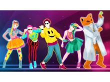 PS3 Just Dance 2015
