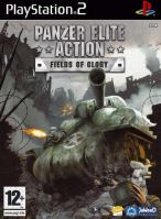 PS2 Panzer Elite Action Fields Of Glory (nová)