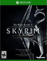 Xbox One Skyrim - Special Edition (nová)