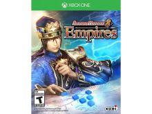 Xbox One Dynasty Warriors 8: Empires