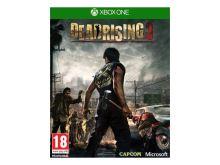 Xbox One Dead Rising 3 (nová)