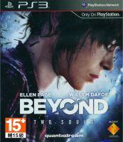 PS3 Beyond Two Souls (CZ) (nová)