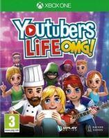 Xbox One Youtubers Life OMG! (nová)