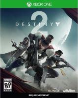 Xbox One Destiny 2 (nová)